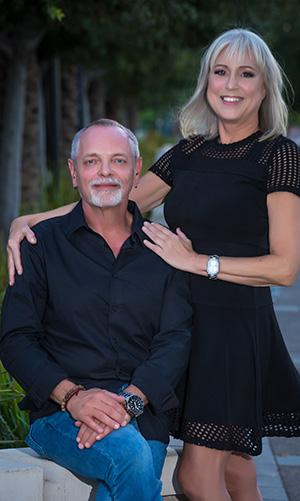 Micah & Maria, Bleecher Insurance