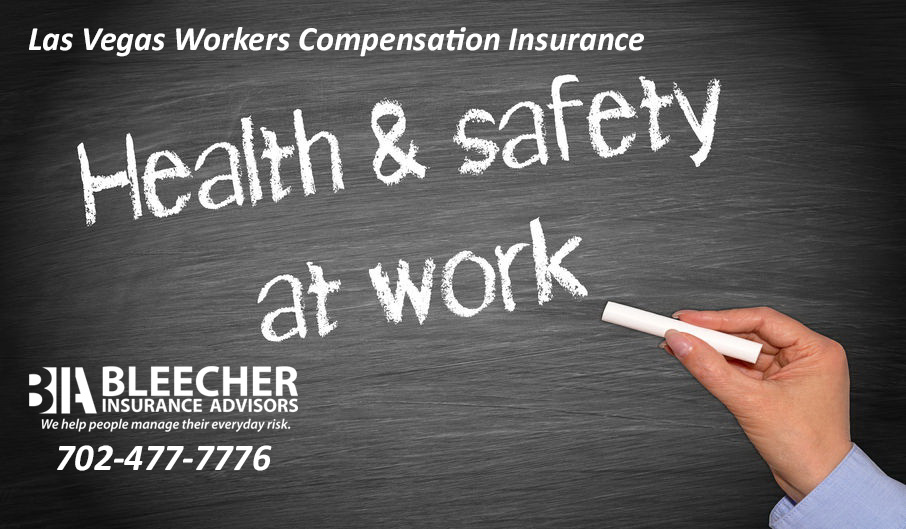Las Vegas Workers Compensation Insurance
