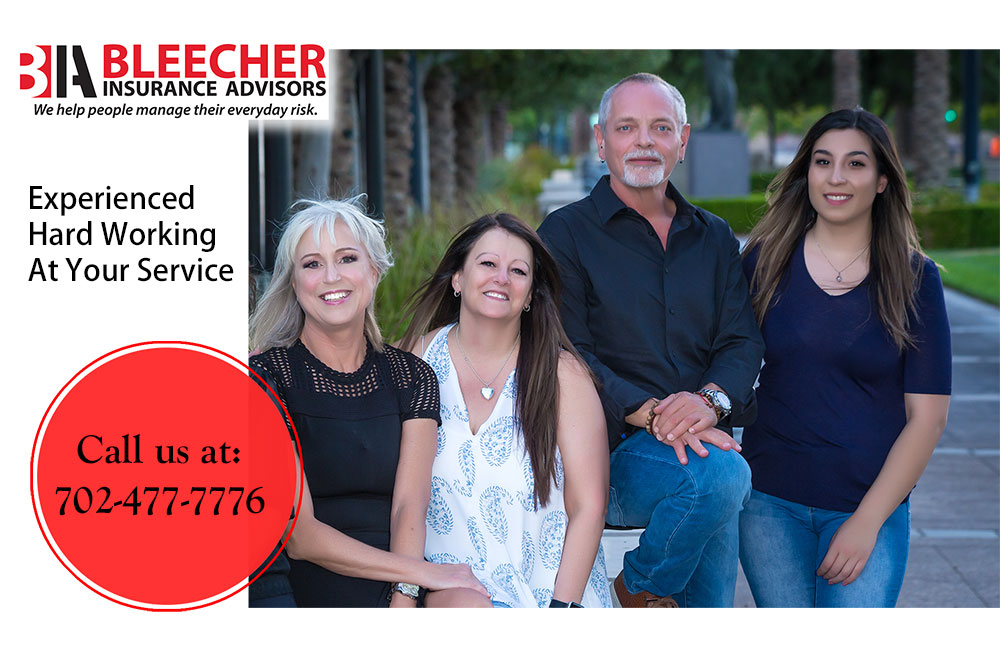 About Bleecher Insurance Advisors